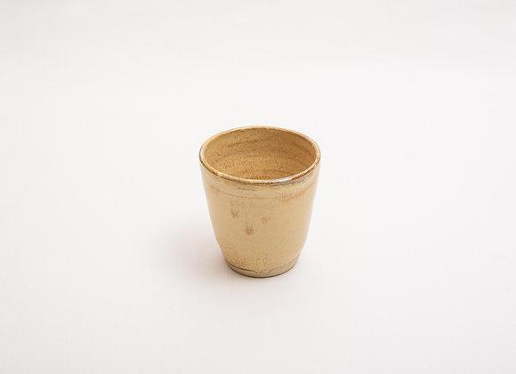 Keramik Becher Nr.8 handgetöpfert