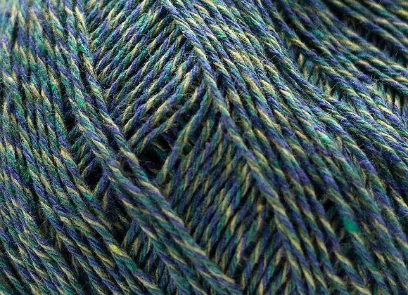 Reborn Denim Colori - Grünblau 5557