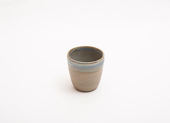 Keramik Becher Nr.34 handgetöpfert