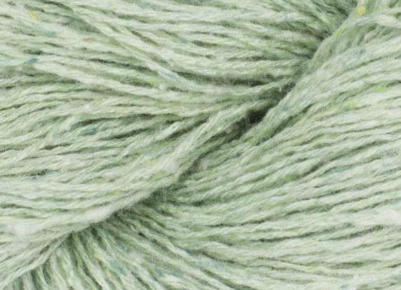 BC Yarn - Tussah Tweed - 014 Aqua Mix Hell