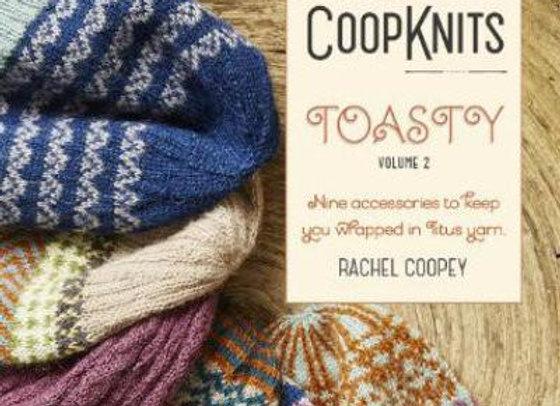 Coop Knits - Toasty Volume 2