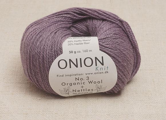 Onion Organic Wool Nettles - 1107 Lys Lilla