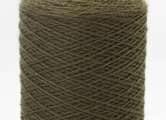 Kremke - Merino Cobweb Lace -  65 Lodengrün