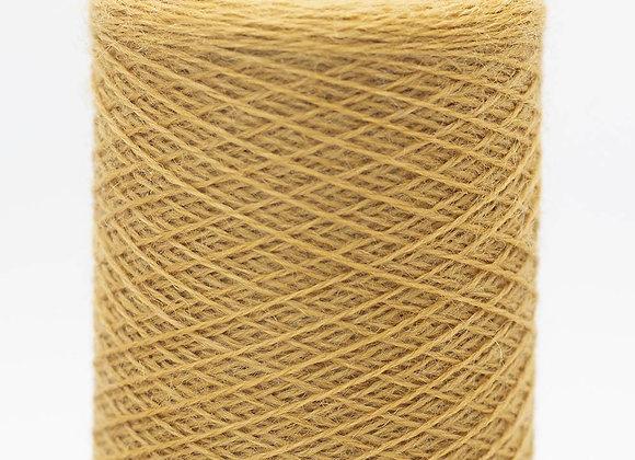 Kremke - Merino Cobweb Lace -  14 Goldgelb