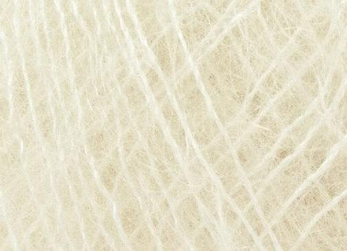 Onion Silk Mohair - 3001 Rahvid