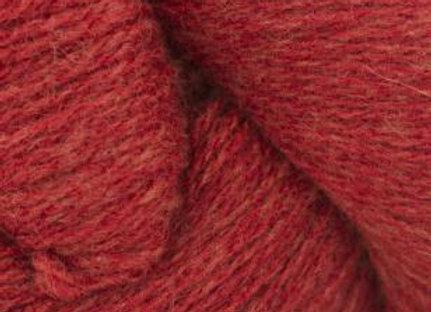 BC Garn - Bio Shetland - 36 Ziegelrot