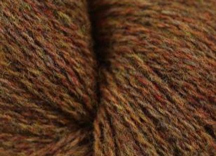 BC Garn - Bio Shetland - 05 Walnuss