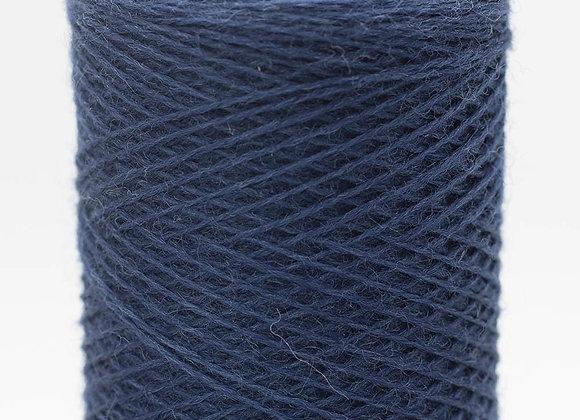 Kremke - Merino Cobweb Lace -  26 Dunkel Jeans