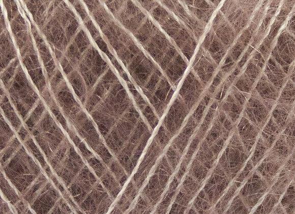 Onion Silk Mohair - 3005 Blassrosa