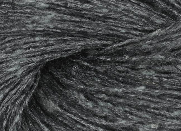BC Yarn - Tussah Tweed - 045 Dark-Bluegrey Mix