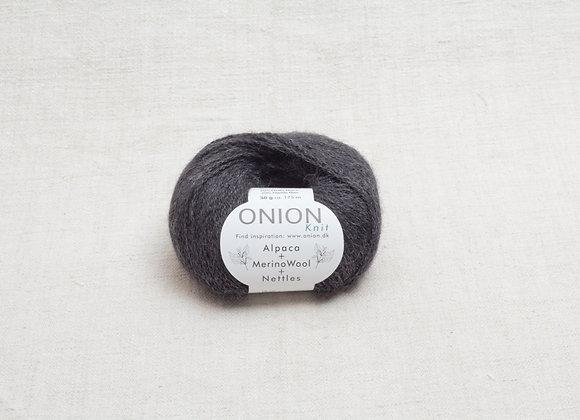 Onion Alpaca Merino Nettles - 1212 Koks