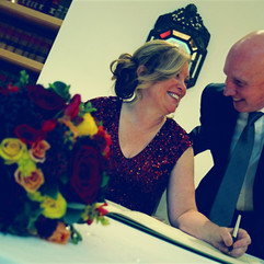 Changes to Marriage Registration in England and Wales...