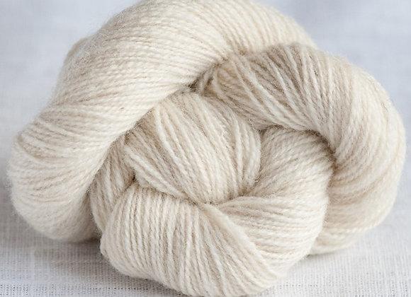 Tuku Wool Fingering - Sake 01