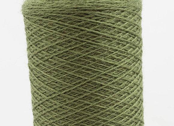 Kremke - Merino Cobweb Lace -  63 Olivengrün