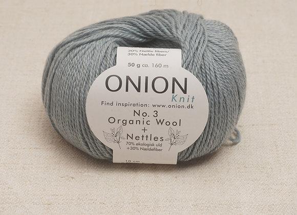 Onion Organic Wool Nettles - 1111 Douce gron
