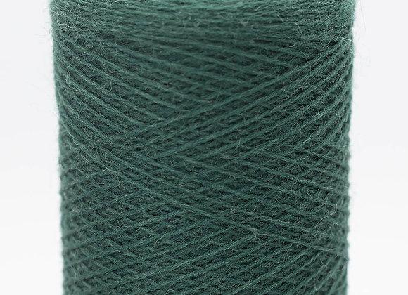 Kremke - Merino Cobweb Lace -  28 Waldgrün