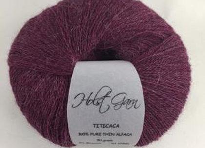 Holst Titicaca -  28 Blossom