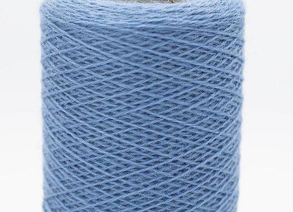 Kremke - Merino Cobweb Lace -  19 Hell Indigo