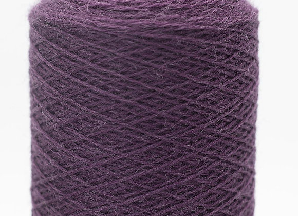 Kremke - Merino Cobweb Lace -  78 Traube