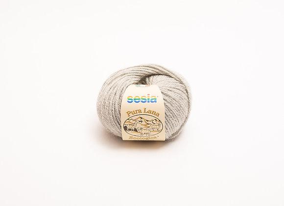 Sesia - Pura Lana Ecologica 0046 - Corda Polvere