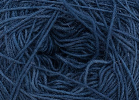 Cowgirlblues - Merino Single Lace Solids - Indigo 36