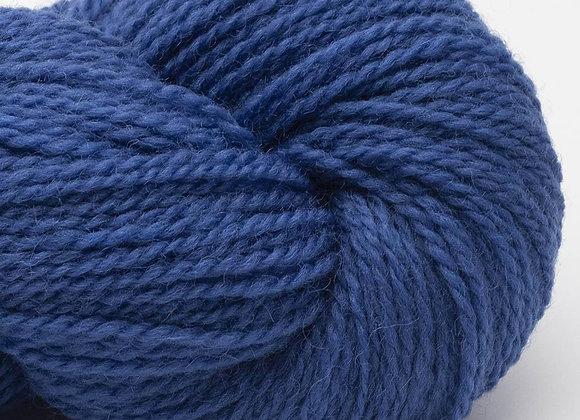 Erika Knight British Blue Fingering - Midnight Blue 11