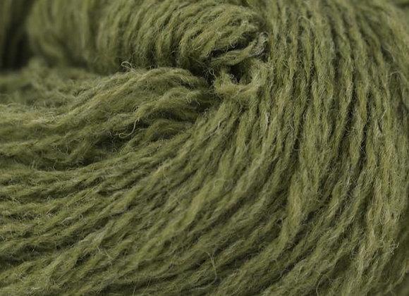 BC Garn - Bio Shetland - 09 Oliv
