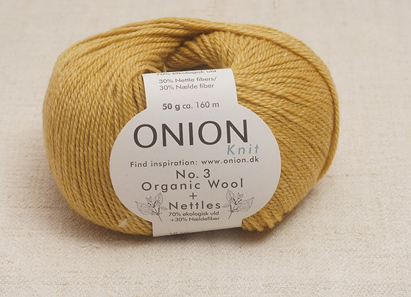 Onion Organic Wool Nettles - 1109 Karry