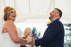 Lancashire Fun Wedding Celebrant, Lorraine Hull