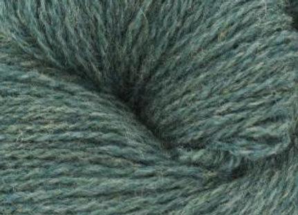 BC Garn - Bio Shetland - 12 Schilfgrün
