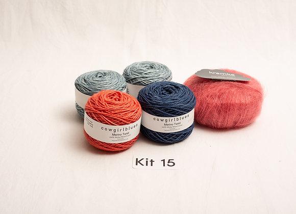 Frida MKAL - Kit 15