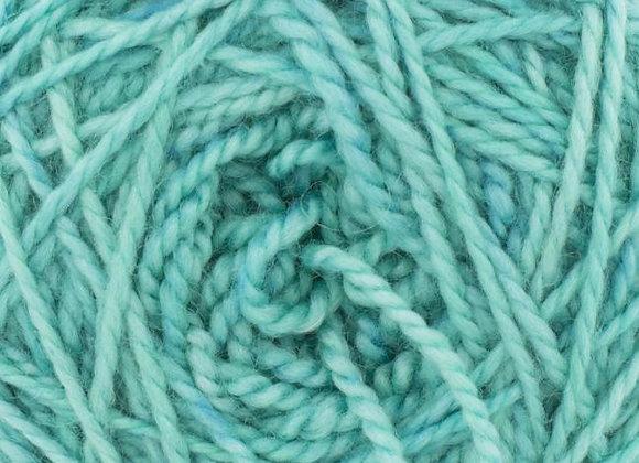 Cowgirlblues - Merino Twist Solids - Emerald 15