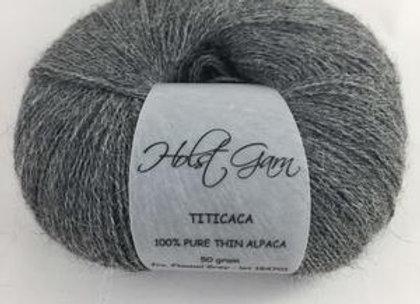 Holst Titicaca - 03 Flannel Grey