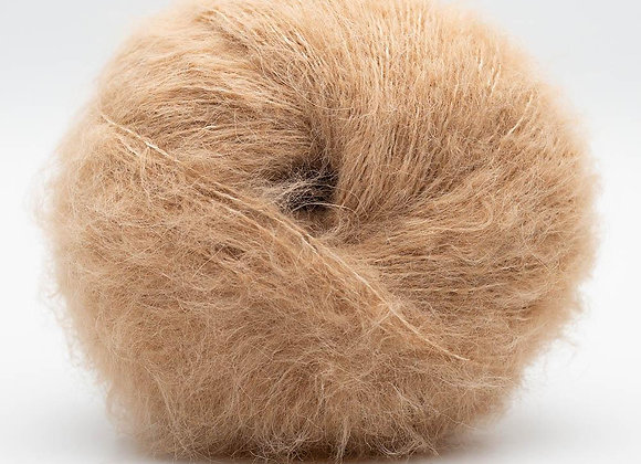 Kremke Baby Silk Fluffy Solid Toffee 2982