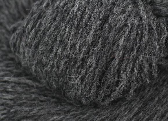 BC Garn - Bio Shetland - 43 Dunkelgrau