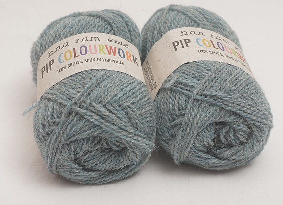 Baa Ram Ewe - Pip Colourwork Bramley Bath