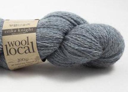 Erika Knight - Wool Local - 801 Bennett Pale Blue