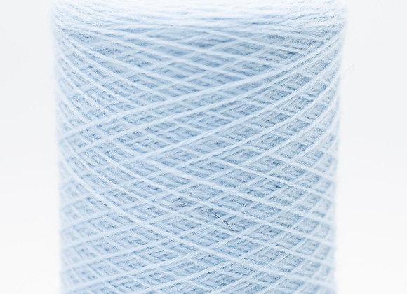 Kremke - Merino Cobweb Lace -  18 Hellblau
