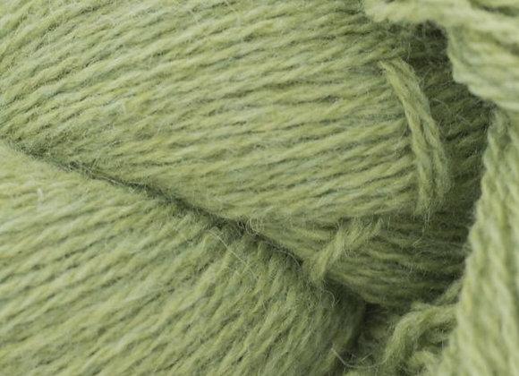 BC Garn - Bio Shetland - 11 Lindgrün