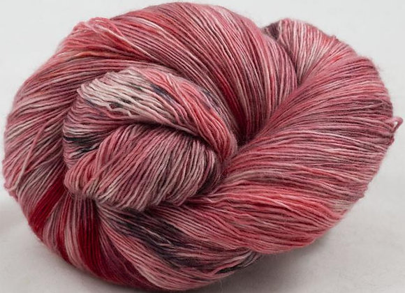 Cowgirlblues - Merino Single Lace Farbverlauf - Protea Pinks 19