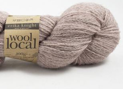 Erika Knight - Wool Local - 802 Rosedale Pale Pink