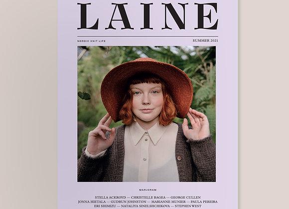 Laine Magazine - Issue 11
