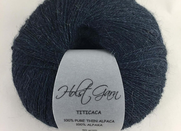 Holst Titicaca - 19 Carbon Blue