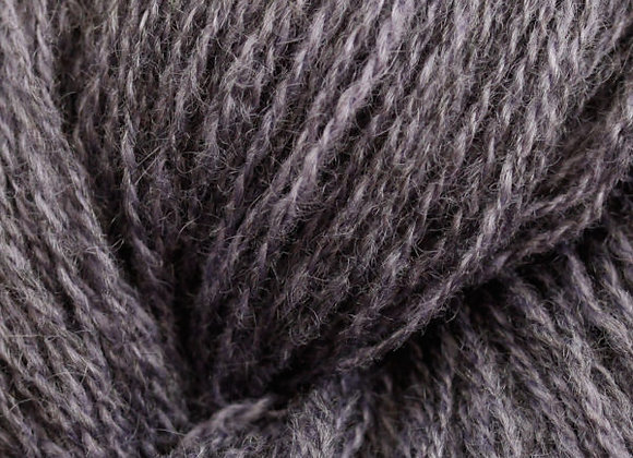 Sølje Pelsullgarn Lavendelgrau 2128