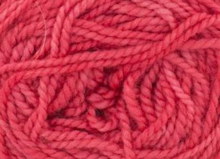 Cowgirlblues - Merino Twist Solids - Lipstick 23