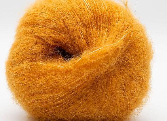 Kremke Baby Silk Fluffy Solid Gold 1004