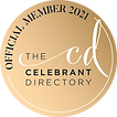Official Celebrant Directory Member