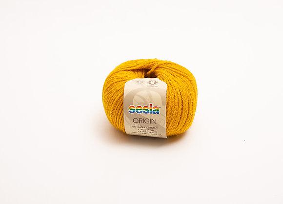 Sesia - Origin GOTS 0229 - Girasole