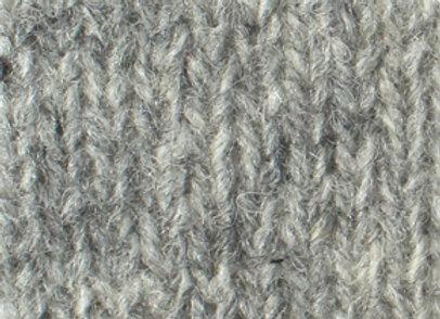 Rennie Supersoft (4ply) - Silver