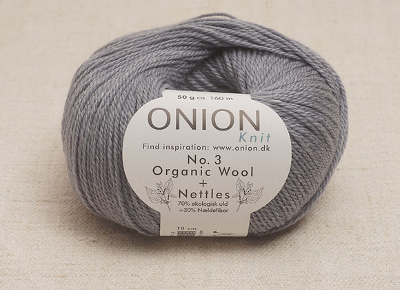 Onion Organic Wool Nettles - 1105 Gra